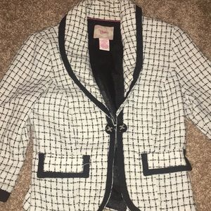 Candies women's business casual  jacket